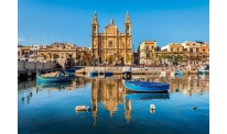 Another crypto exchange to open office in Malta