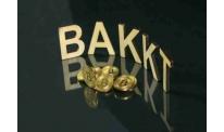 Bakkt platform sees high trading volumes amid falling bitcoin