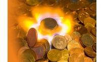 Binance and KuCoin announce regular tokens burning