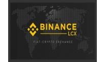 Binance and Lichtenshtein Cryptoassets Exchange to launch JV fiat-to-crypto platform