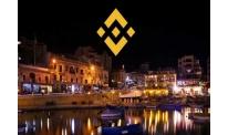Binance announces joint charity fund on Malta