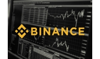 Binance finds good place for business