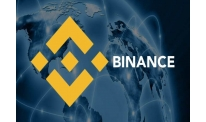 Binance has account in Malta for now