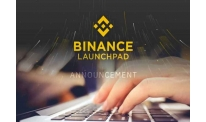Binance names next project for IEO at Launchpad
