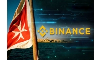 Binance participates in first ever decentralized bank project