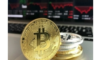 Bitcoin and other cryptos weaken on Monday