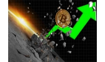Political instability probably promote bitcoin rise, analysts say