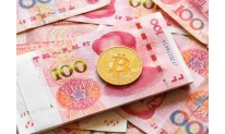 Bitcoin can stand against Chinese yuan