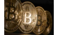 Bitcoin loses position: coin price drops below $11,000