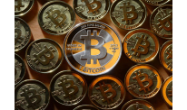 Bitcoin priced below $10,000 on January collapse