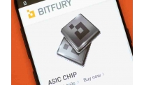 Bitfury publishes prices for crypto miners