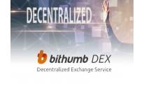 Bithumb inaugurates decentralized exchange