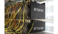 Bitmain releases hash rate report