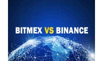 BitMEX accuses Binance of plagiarism