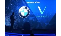BMW AND VECHAIN DEVELOP BLOCKCHAIN APP FOR CAR OWNERS
