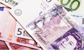 British FTSE 100 decreased by 1%
