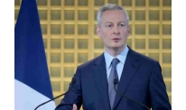 Bruno Le Maire: EU should not allow Libra to launch