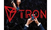 BTC Developer: Tron to flip Ethereum next year