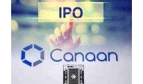 Canaan Creative officially files for US IPO