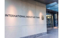 Central banks should consider digital currency, IMF chief said