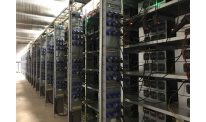 Chinese crypto miners reportedly off power line