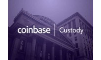 Coinbase Custody service open for large investors