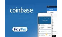 Coinbase: EU users can now enjoy PayPal withdrawal service
