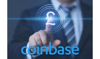 Coinbase expands GBP trading