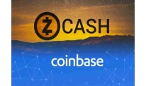 Coinbase about to remove ZCash from listing in UK