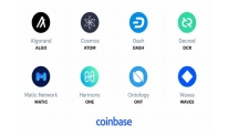 Coinbase about to add new digital assets