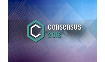 Consensus 2018 to take place in New York