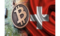 Crypto companies can receive access to Swiss banking services in the mid-term