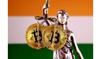 Crypto token under consideration in India