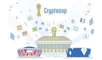 CryptoCup announces betting platform on upcoming football world cup