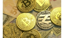 CRYPTOCURRENCY ARE THE NEXT STEP IN THE EVOLUTION OF MONEY