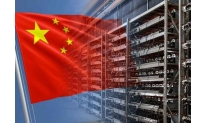Cryptocurrency mining can become outlawed in China