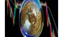 Cryptomarket uncontrollably falls due to the low rate of the main world currency