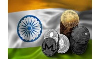 Cryptos legalisation under consideration in India
