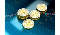 Cryptos show mixed trends at week-end