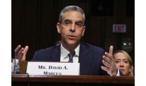 David Marcus goes before US Senate on Libra hearing