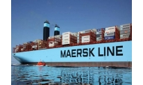 Denmark's Maersk switches to marine insurance blockchain platform
