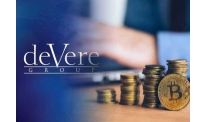 deVere Group announces cryptocurrency fund with arbitrage trading