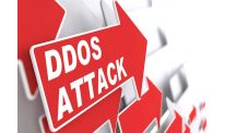 DFID website under DDoS attack