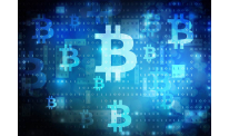 Digital coins mainly rebound with bitcoin standing behind