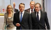Economic analysts of the eurozone do not believe ECB speakers
