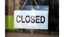 Einstein exchange has shut its doors after money laundering