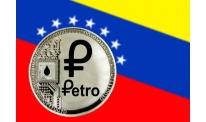 El Petro pre-sale said to bring $3.3 billion