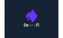 Ethfinex restarts business under DeversiFi brand