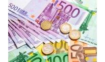 Euro hikes amid next-week meeting of Central Bank