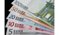 Euro rate soars to new all-time record